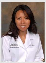Dr. Chi professional photo